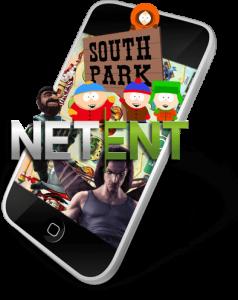 iphone netent