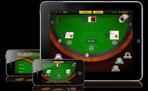 online-blackjack-ipad
